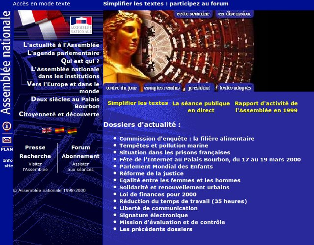 site-assemblee nationale