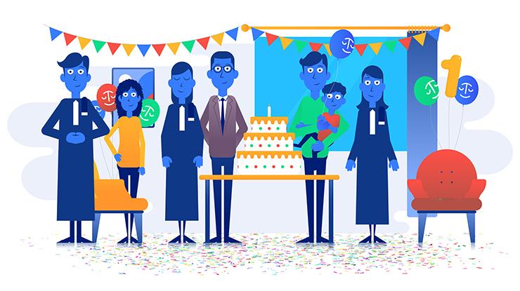 visuel-anniversaire-my-lawyer-1-an