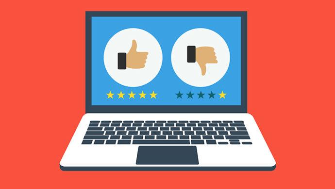illustration-questionnaire-satisfaction-clients