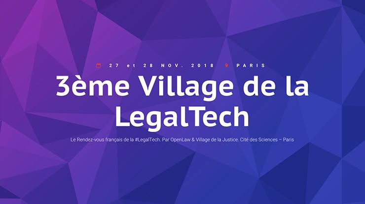 village-legaltech