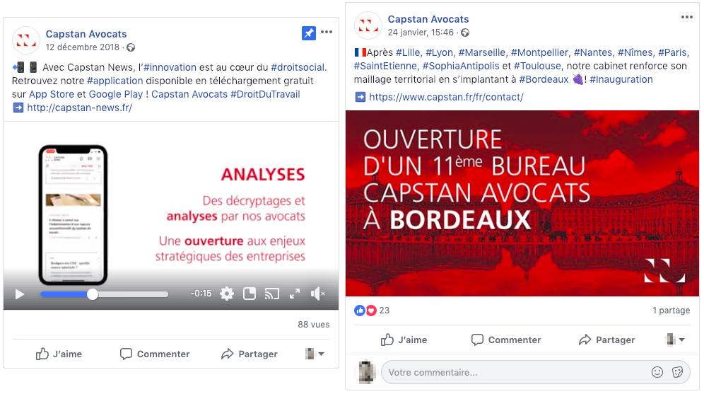 facebook-capstan-avocats-exemples-posts