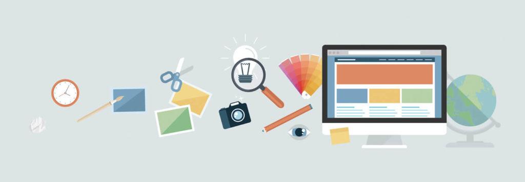 design pour blog d'avocat