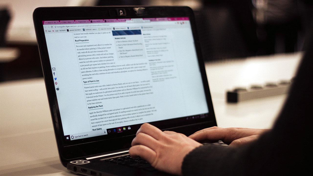 optimiser article blog d'avocat