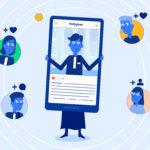 Instagram pour les avocats