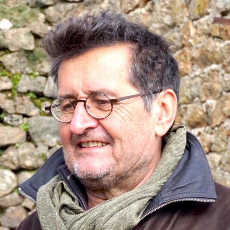 Bernard Bolze