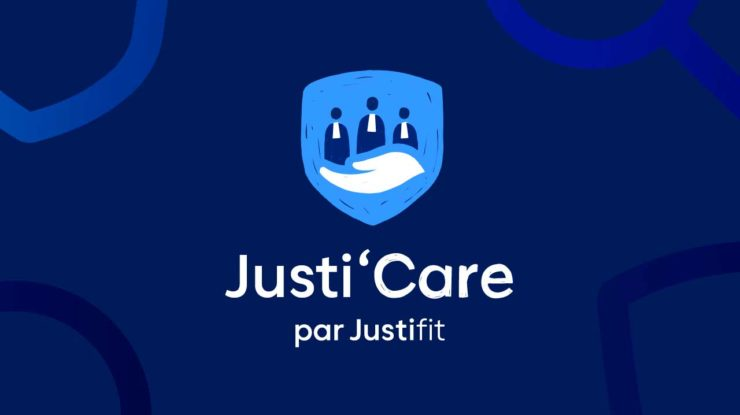 Initiative Justi'Care par Justifit