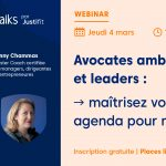 Webinar-Avocates-Ambitieuses-leaders-Maitrise-Agenda-Temps-Reussite_Justifit
