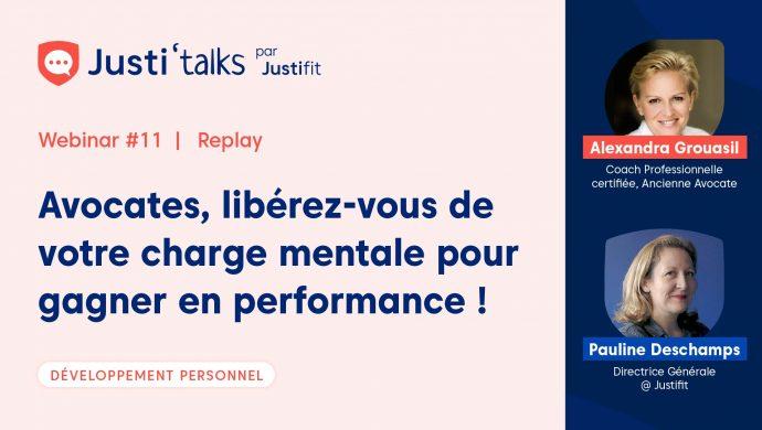 Webinar_Justifit_Replay_Charge_Mentale_Performance_Avocates