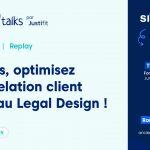 Replay Webinar Legal Design Justifit